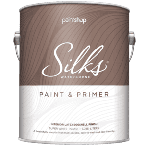 can of silks interior paint