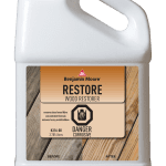 Restore Deck Cleaner