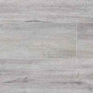 granite grey waterproof plank flooring swatch