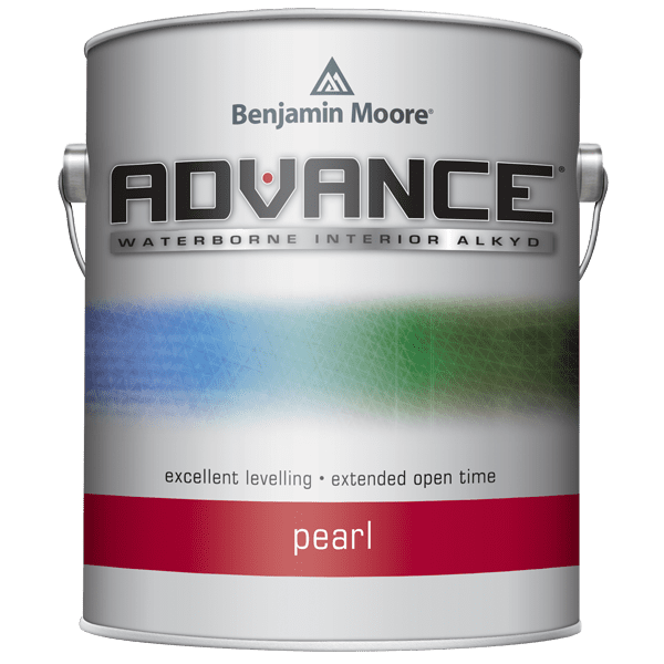 Fav Product: Advance Paint in Pearl