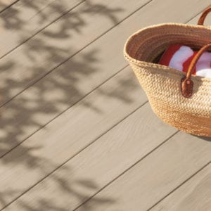 arborcoat seagull grey stain deck