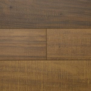 caramel laminate flooring swatch