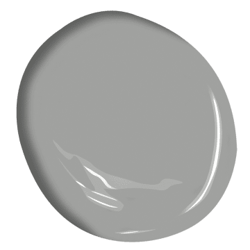 paint sample of storm