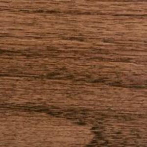 Stain sample of american walnut