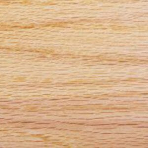 Stain sample of natural